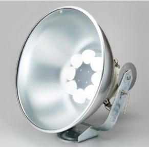 写真:LED照明